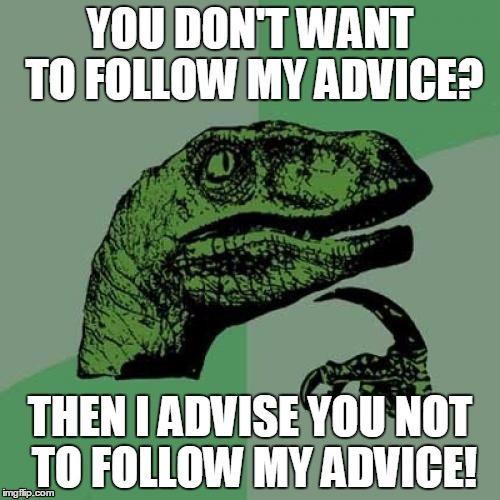 advise rex