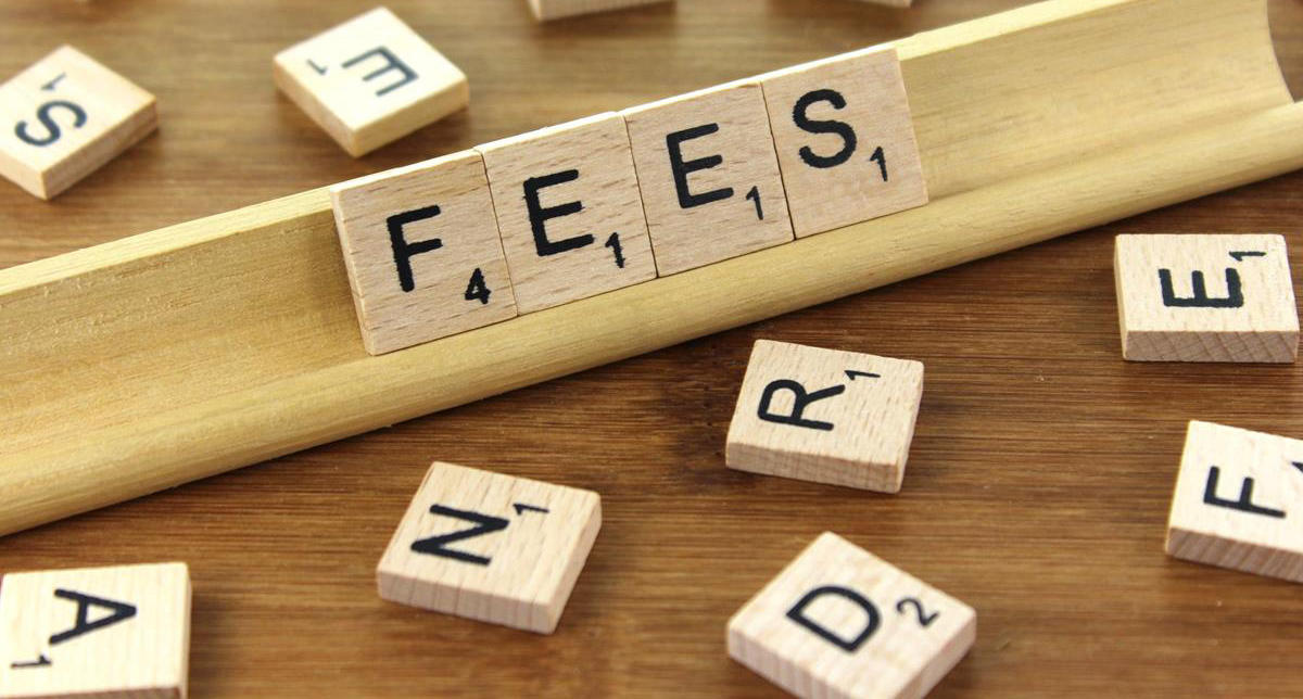 FEE STRUCTURE 2019