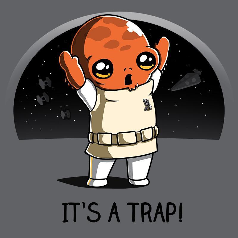 it_s-a-trap