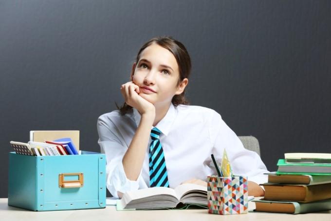 Study Tips + Hints